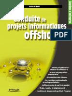 2005 - Eyrolles - Conduite de Projets Informatiques Offshore