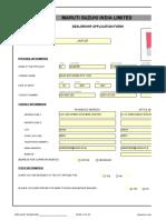 New Dealer Application Form - 1718