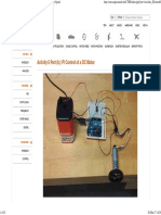 Control Tutorials for MATLAB and Simulink - PI Control of DC Motor Speed