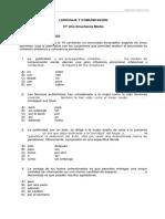 Ensayo PSU Leguaje IV°Medio-2