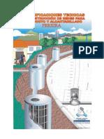 Especificaciones Aguas y Aguas PEREIRA