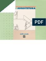 Dimensionamento Em Arquitetura - Emile Pronk