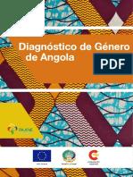 Diagnóstico de Gênero de Angola