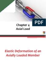 Axial Load