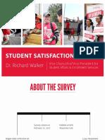 Student Survey - UH