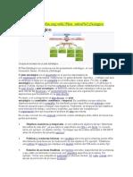 Conceptos de Planeacion Estrategico