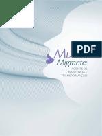 Relatorio de Pesquisa CSEM Mulheres Migrantes