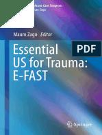 Zago - Essential US for Trauma - E-FAST
