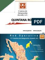 CIJ QuintanaRoo 2016