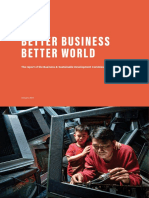 BetterBiz BetterWorld