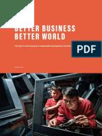 BetterBiz BetterWorld