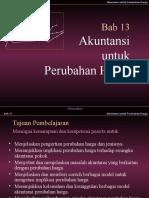 teori akuntansi bab 13