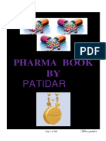 Pharma Book by Mohan Patidar Unlocked