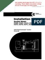 Curso Motor Cummins Qsl Cm850 Partes Componentes Sistemas Lubricacion Combustible