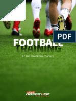 Videobserver E-book_Football Training by Top European Coaches