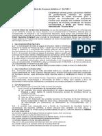 SEDU - EDITAL Nº 18%2F2017 - Processo Seletivo Coordenador de Secretaria Escolar - Escola Viva CEEFMTI SÃO PEDRO.pdf