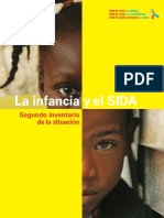 La Infancia y El SIDA2