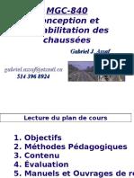 Diapos Du Cours Sur l'Evaluation Et La Modelisation Du Comportement