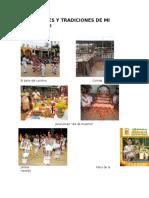 Costumbres y Tradiciones Karen Andrea