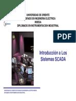 9a_Introduccion a Los Sistemas SCADA