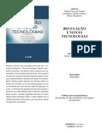 Regulação e Novas Tecnologias