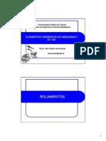 Aula sobre rolamentos UFPR.pdf