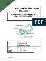 Labora 8 Sistemas de Mandos Electricos