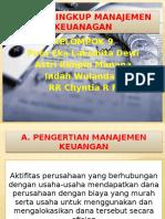 Ruang Lingkup Manajemen Keuanagan.pptx