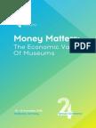 Economic Value of Museums_NEMOAC2016_EcoVal