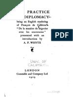 The Practice of Diplomacy.pdf