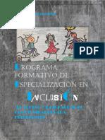 Diseño Universal de Aprendizaje y Acceso Al Curriculum%2c Módulo 6%2c Plataf