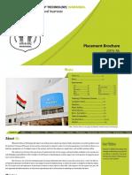NIITE  Brochure 2015-16