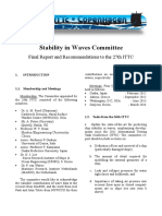 8 Stability in Waves Committee Ino New