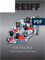 Reiff产品手册_输送系列_输送软管和液压管