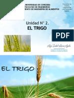 El Trigo Marzo 2015 (1)