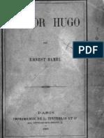 E. Hamel - Victor Hugo
