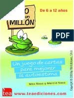 EXTRACTO 1enmillon Instrucciones