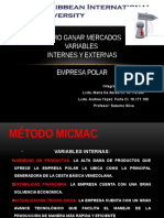 Micmac Power