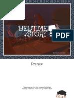 Bedtime Story Art Of