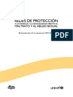 Redes de Proteccion Frente Al Asi