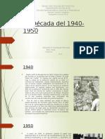 La Década del 1940-1950.pptx