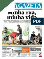 Jornal a Gazeta 06-04-2017 by Flp