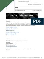 gmail - digitalresponsibility scholarship