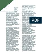 Abril Historia Feudalismo Resumo