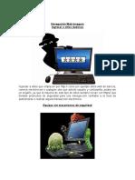Consejos Para Evitar Fraude Electrónico
