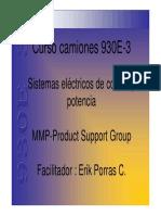 930E-3 Presentación E&F Electrica de Control y Potencia Cuajone PRIMERO [Sólo Lectura] [Modo de Compatib