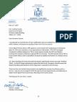 Bus Improvment Letters to Gov 5-18-17