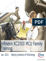 Introduction of XC2000 Family