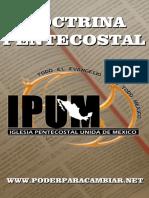 Doctrina Pentecostal