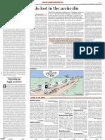 The Hindu Editorials July 2015